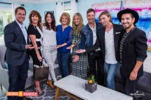 HypoGal's GLAM Day on Home and Family Channel
